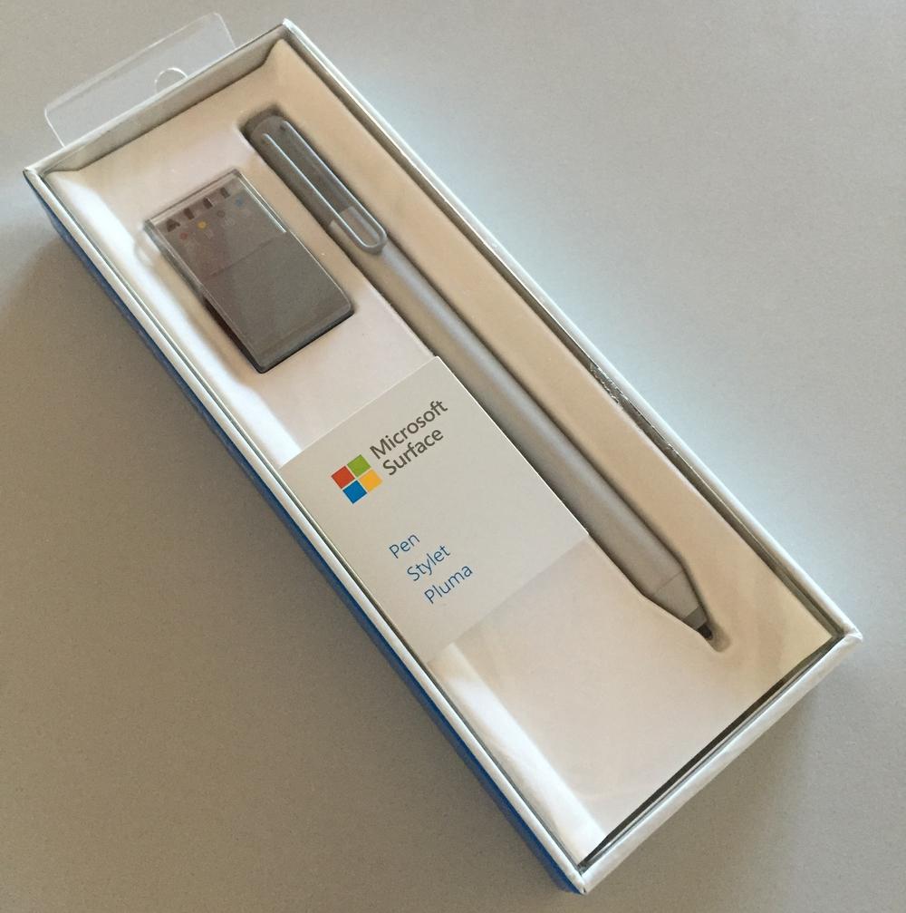 Microsoft Surface Pen Chính Hãng 18