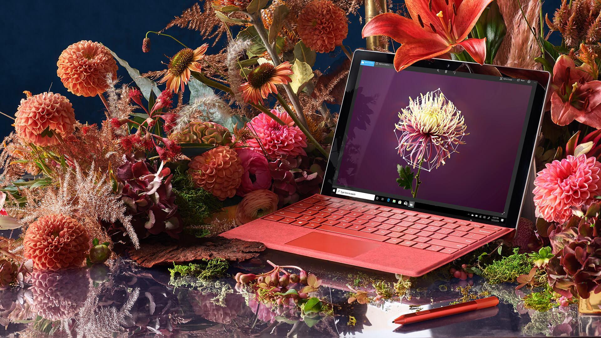 Surface Pro 7 i5 8GB 128GB