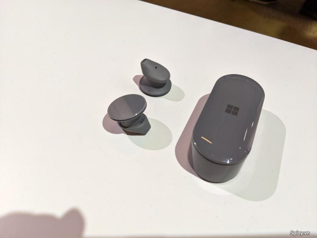 Tai nghe Microsoft Surface Earbuds kết nối không dây 34
