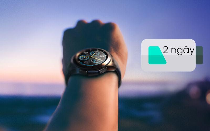 Samsung Galaxy Watch 42mm - Chính Hãng SSVN 30