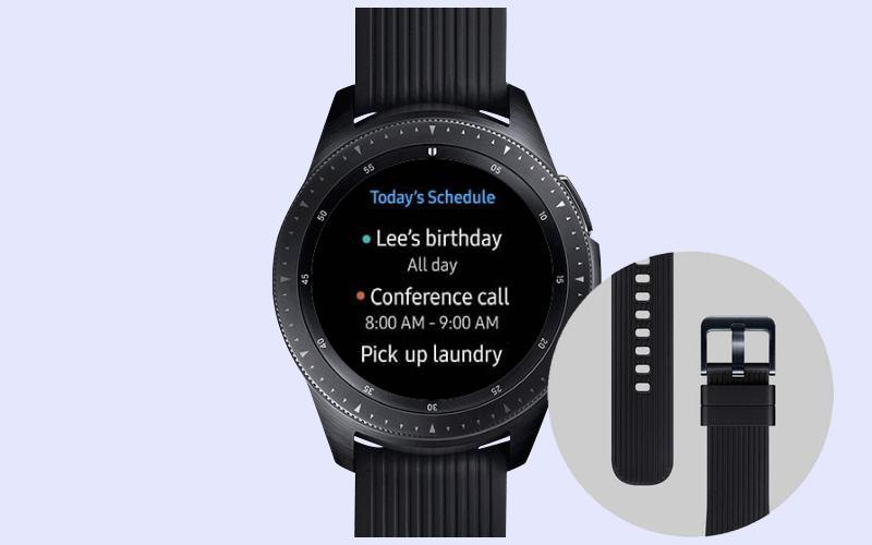 Samsung Galaxy Watch 42mm - Chính Hãng SSVN 22