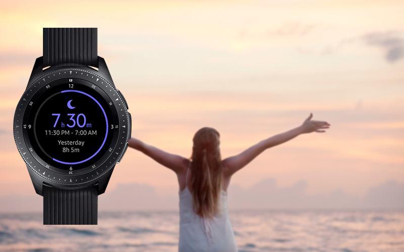 Samsung Galaxy Watch 42mm - Chính Hãng SSVN 26