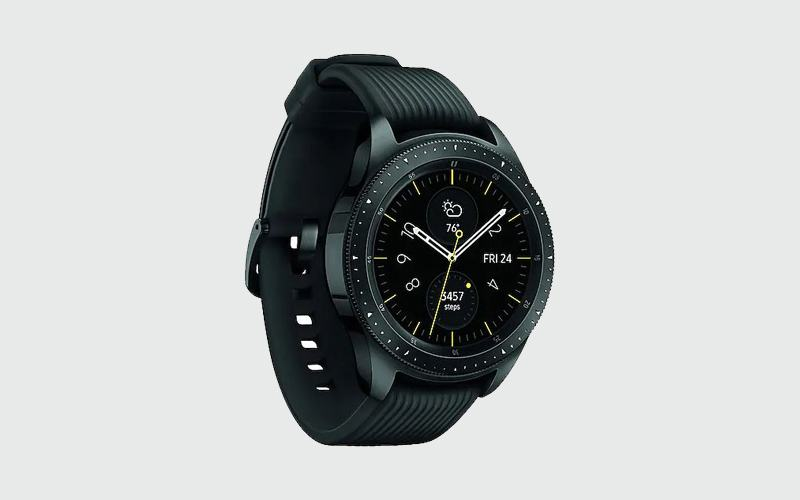 Samsung Galaxy Watch 42mm - Chính Hãng SSVN 20