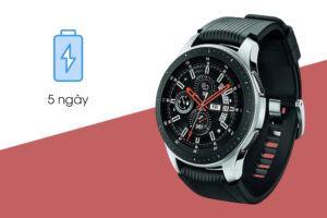 Samsung Galaxy Watch 46mm - Chính Hãng SSVN 27