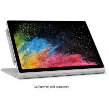Surface Book 2 I7 16GB 256GB 15 Inch Chính Hãng 29
