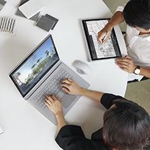 Surface Book 2 I7 16GB 256GB 15 Inch Chính Hãng 39