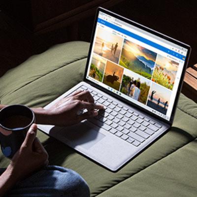 Surface Laptop 3 I7 16GB 512GB 13.5Inch Chính Hãng 22