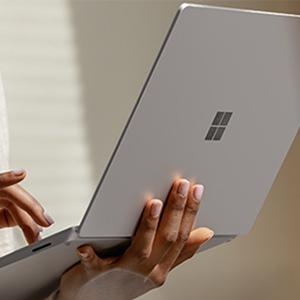 Surface Laptop 3 Ryzen 5 8GB 256GB 15Inch Chính Hãng 31