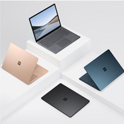 Surface Laptop 3 I7 16GB 512GB 13.5Inch Chính Hãng 18