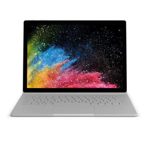 Surface Book 2 I7 16GB 256GB 15 Inch Chính Hãng 2