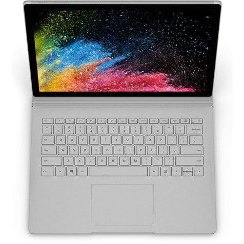 Surface Book 2 I7 16GB 256GB 15 Inch Chính Hãng 3