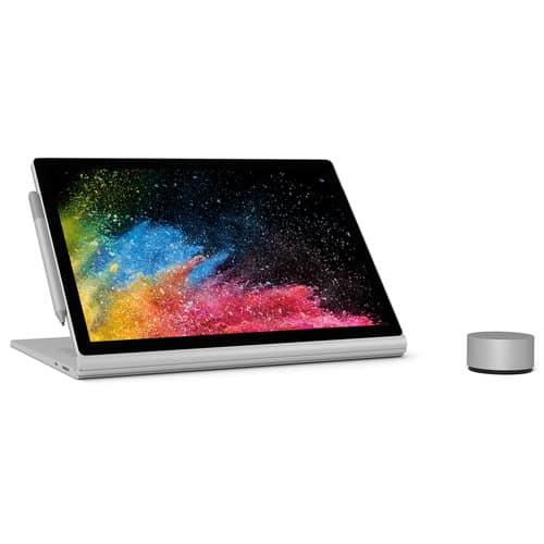 Surface Book 2 I7 16GB 256GB 15 Inch Chính Hãng 4