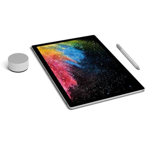 Surface Book 2 I7 16GB 256GB 15 Inch Chính Hãng 6