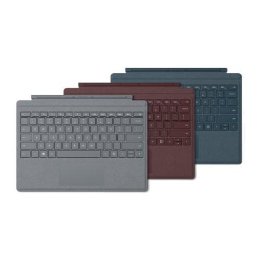 Bàn phím Signature Alcantara Type Cover Surface Pro Chính Hãng 1