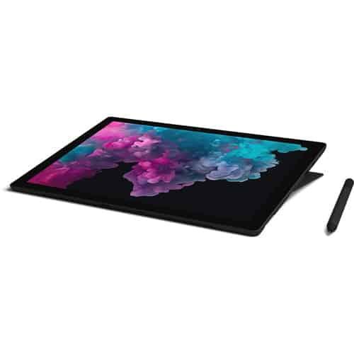 Surface Pro 6 I5 8GB 256GB Chính Hãng 4