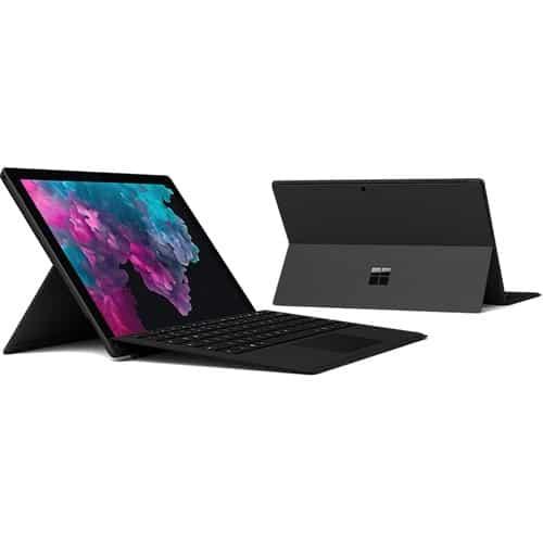 Surface Pro 6 I5 8GB 256GB Chính Hãng 7