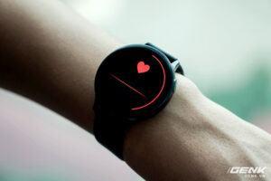 Samsung Galaxy Watch Active 2 Aluminum - Chính Hãng SSVN 62