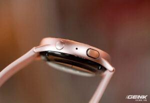 Samsung Galaxy Watch Active 2 Aluminum - Chính Hãng SSVN 58