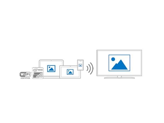 Microsoft Wireless Display Adapter Version 1 15