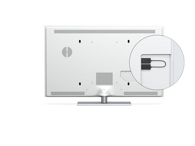 Microsoft Wireless Display Adapter Version 1 17