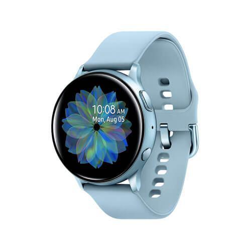 Samsung Galaxy Watch Active 2 Aluminum - Chính Hãng SSVN 16