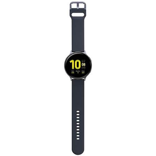 Samsung Galaxy Watch Active 2 Aluminum - Chính Hãng SSVN 6