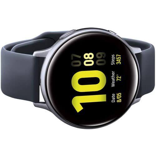 Samsung Galaxy Watch Active 2 Aluminum - Chính Hãng SSVN 4