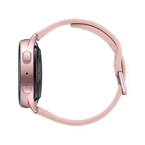 Samsung Galaxy Watch Active 2 Aluminum - Chính Hãng SSVN 9