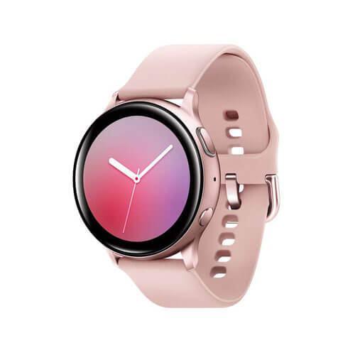 Samsung Galaxy Watch Active 2 Aluminum - Chính Hãng SSVN 10