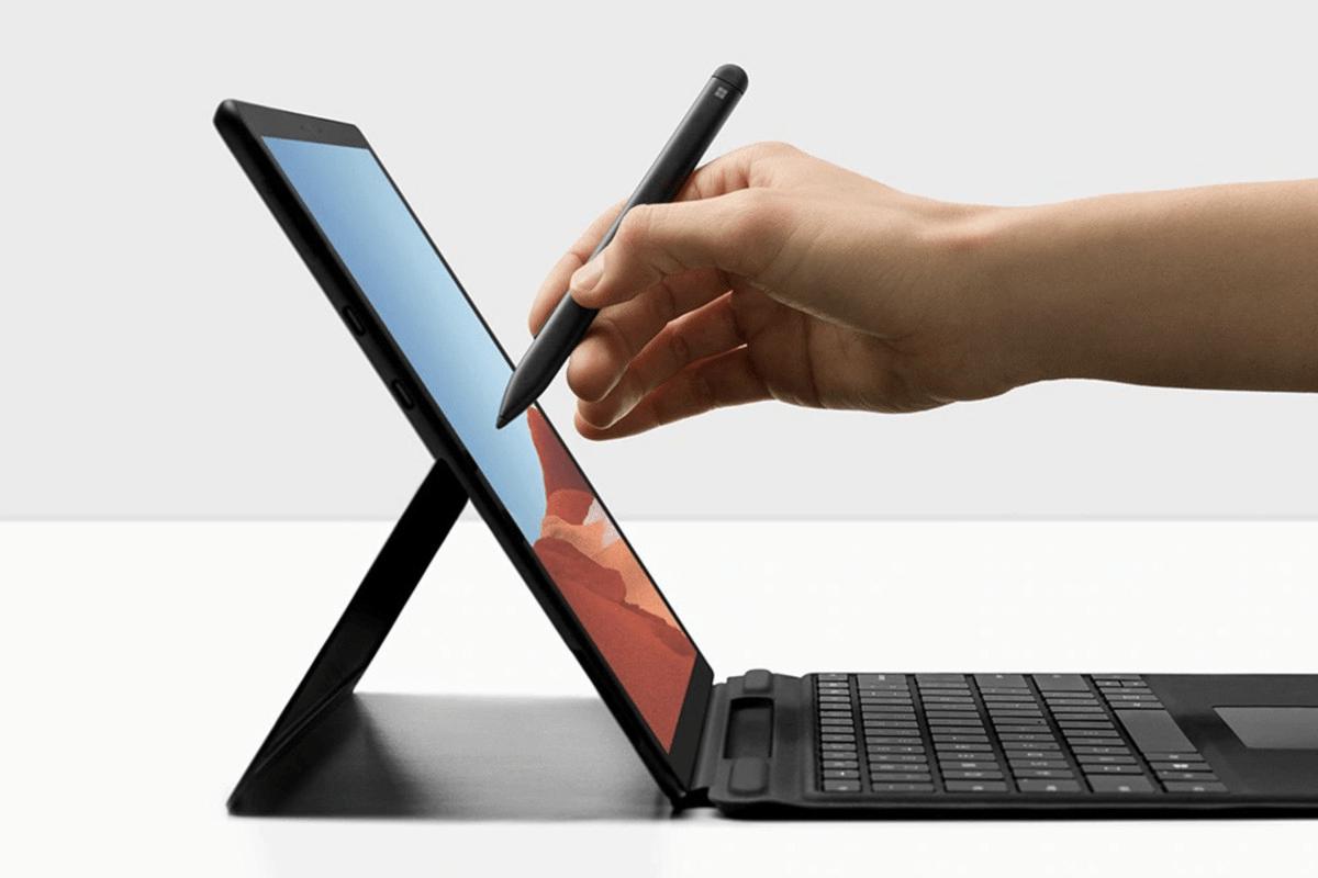 7 lý do nên sở hữu Surface Pro 7 hơn là một chiếc laptop truyền thống 6