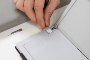 Nên mua cấu hình nào ở Surface Pro 7 Plus 34