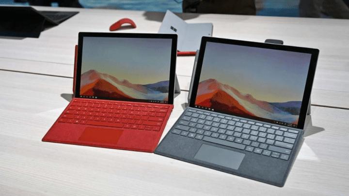 7 lý do nên sở hữu Surface Pro 7 hơn là một chiếc laptop truyền thống 1