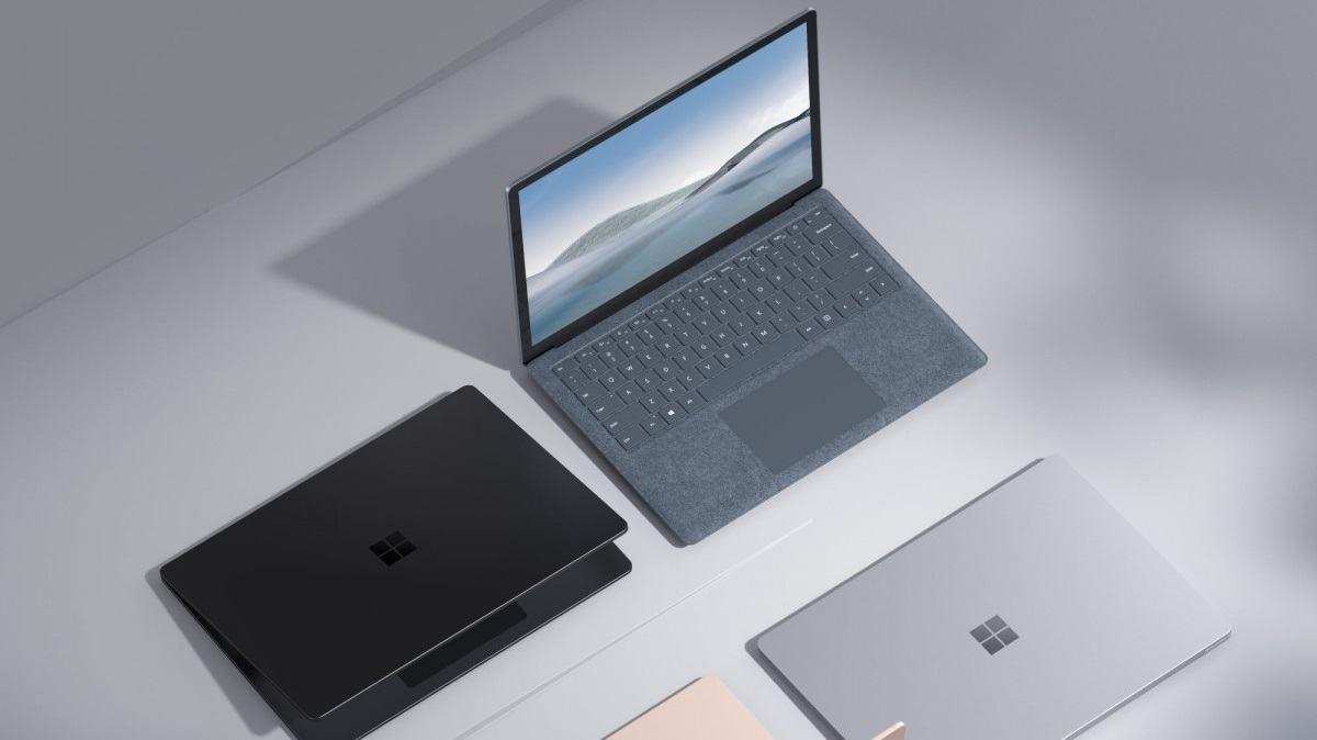 Đánh giá Surface Laptop 4 - Trang bị 2 bộ xử lý AMD và Intel 1