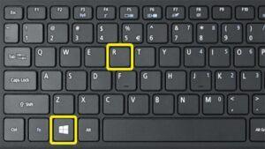 Cách đơn giản xem Model Laptop trước khi thu cũ đổi mới Surface 5