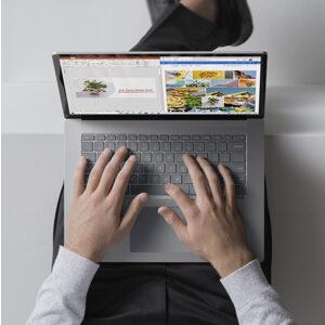 Surface Laptop 4 I5 16GB 512GB 13.5Inch Chính Hãng 25
