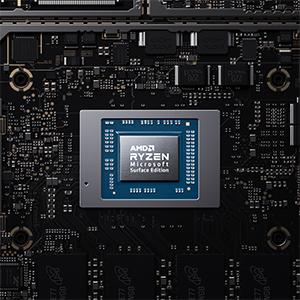Surface Laptop 4 Ryzen 7 8GB 256GB 15 Inch Chính Hãng 23