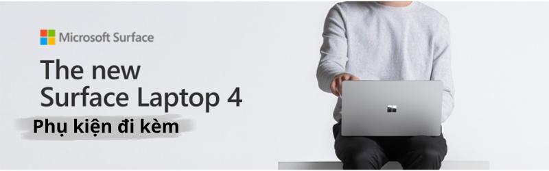 Surface Laptop 4 I5 8GB 512GB 13.5Inch Chính Hãng 29