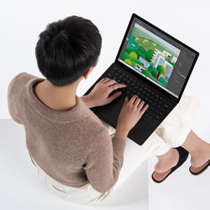 Surface Laptop 4 Ryzen 7 16GB 512GB 15Inch Chính Hãng 27