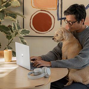 Surface Laptop 4 I5 8GB 512GB 13.5Inch Chính Hãng 31