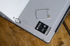 Ổ cứng SSD tháo rời dành cho Surface Pro 7 Plus 30