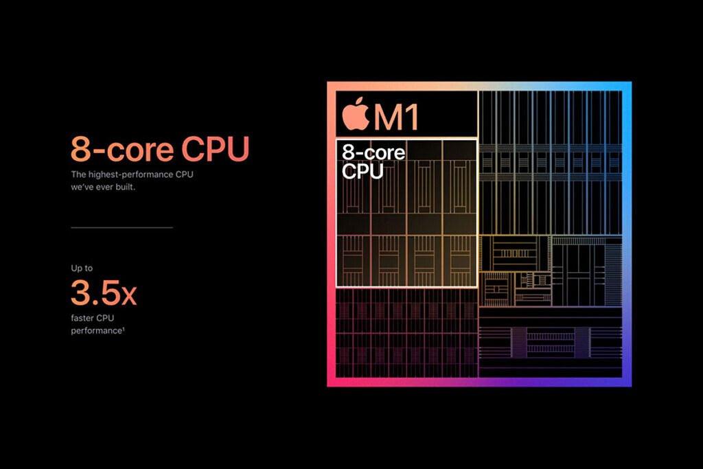 So sánh Surface Laptop 4 vs Macbook Air M1 8