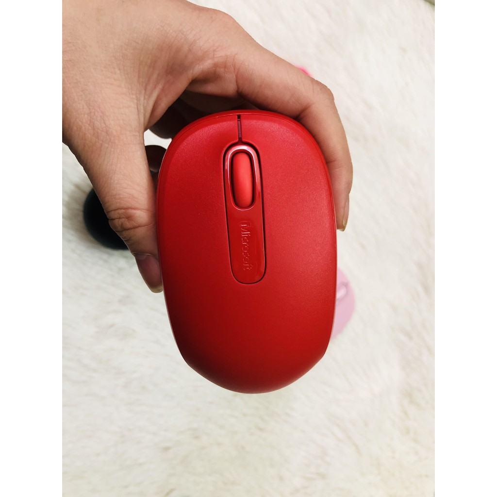 Chuột Microsoft không dây Wireless 1850 25