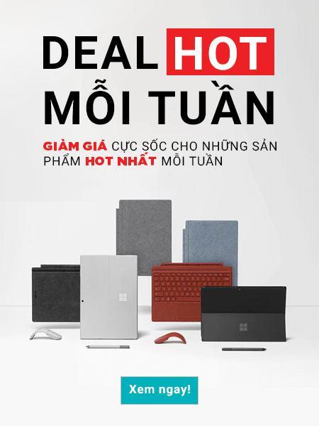 Deal hot mỗi tuần 1