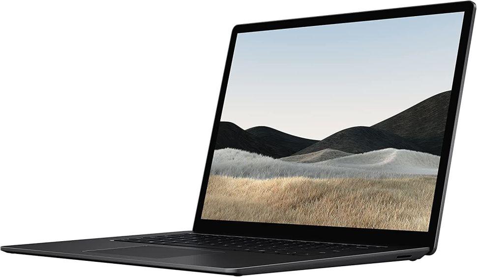 Máy tính xách tay Windows tốt nhất đến hiện tại của nhà Microsoft (Nguồn: Microsoft)