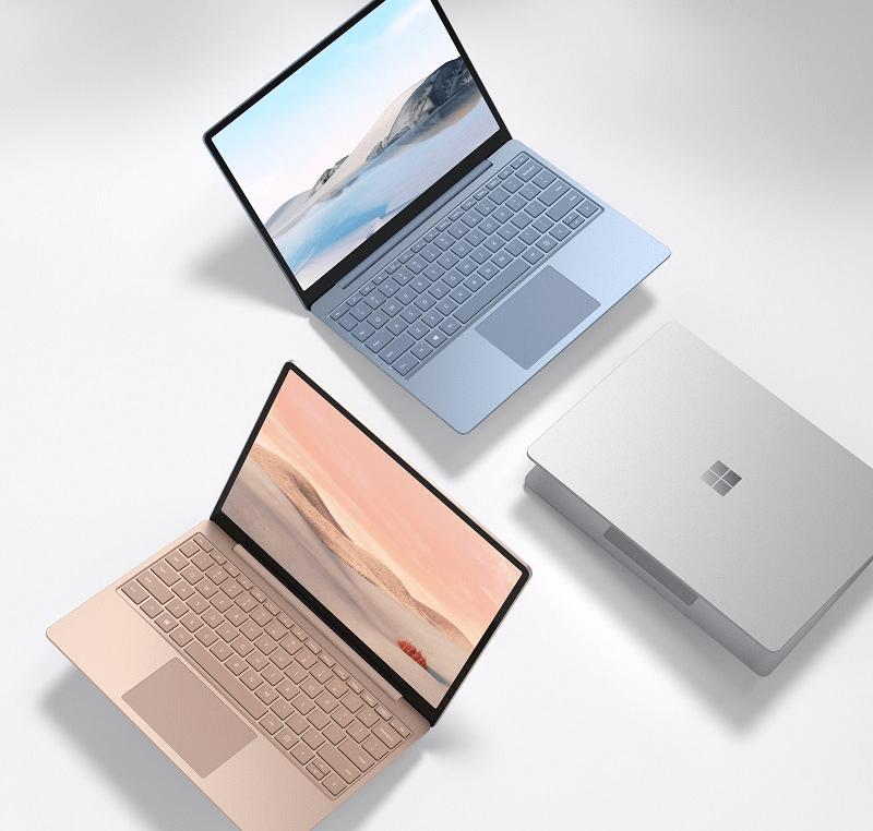 Surface có sự sáng tạo mới lạ trong thiết kế giúp Microsoft sánh vai với Apple