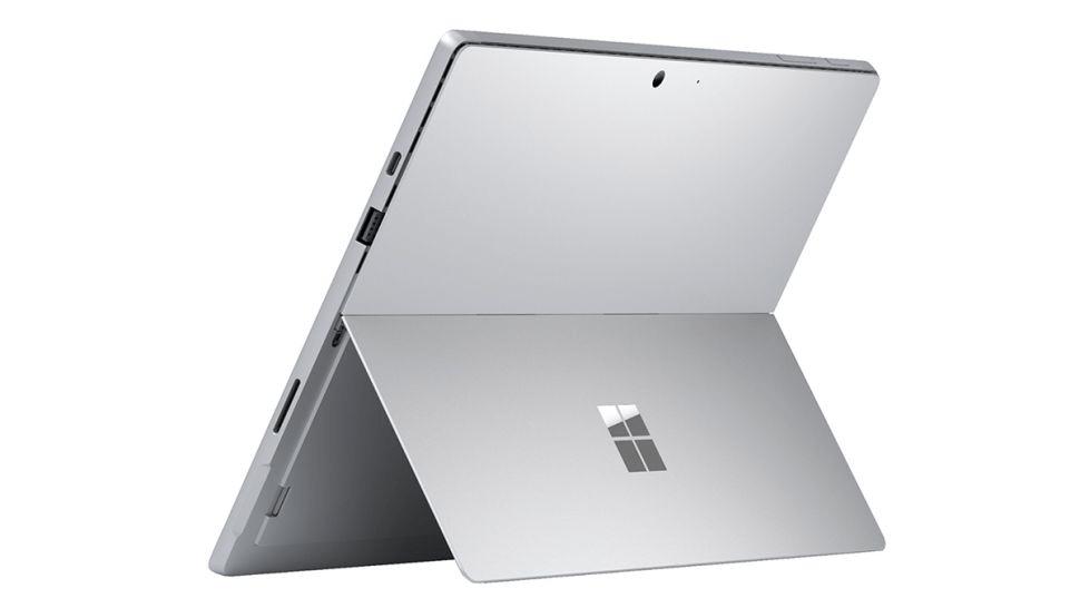 So sánh Surface Pro 6 vs Surface Pro 7 3