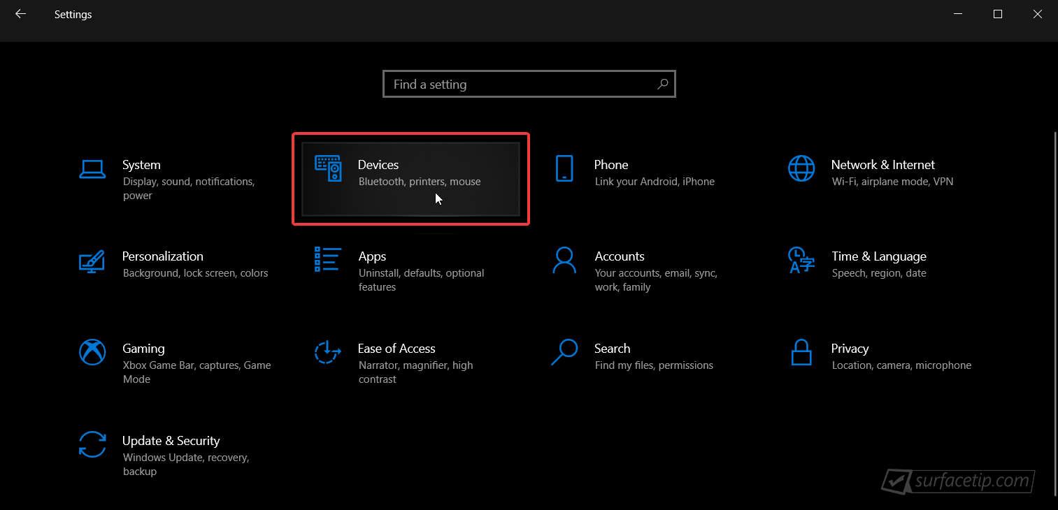 Làm thế nào để kết nối Surface Pen với chiếc Surface của bạn 4