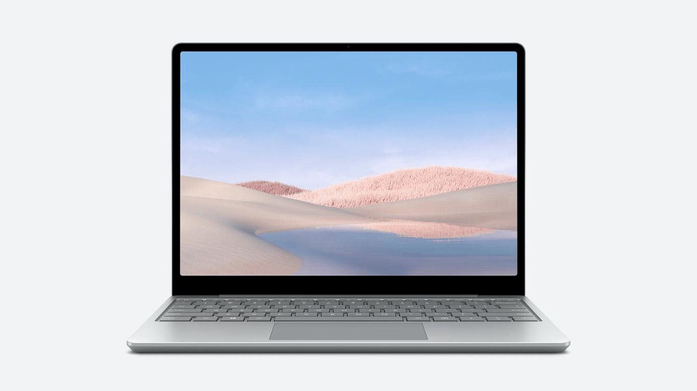 Với cấu hình cơ bản nhất chi phí bạn bỏ ra cho Surface Laptop Go khá hợp lý (Nguồn: Microsoft)