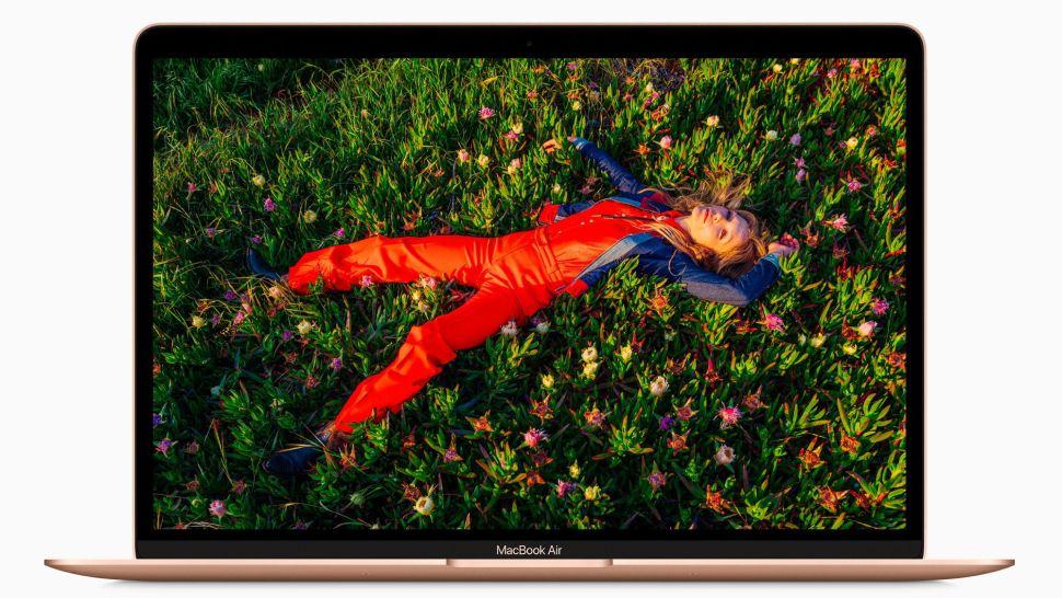 Macbook Air với chip M1 đang làm mưa gió với người chơi hệ Apple (Nguồn: Apple)