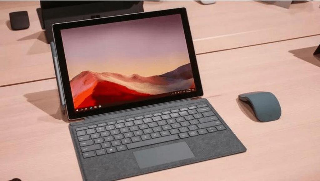 Từng cấu hình của Surface Pro 7 phù hợp với những đối tượng nào? 3
